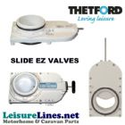 Thetford Slide Valves